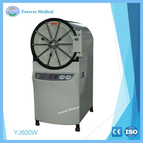 Medical Auto-Control Horizontal Steam Pressure Sterilizer pictures & photos
