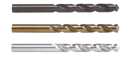 High Speed Steel Twist Drill Bits From Higred Tools - DIN338 pictures & photos