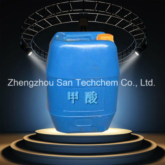 Chemical Organic Acid Formic Acid for Rubber/Leather/Textile Industry pictures & photos