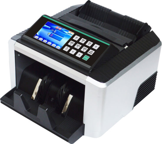 Jn-1683 TFT Indian Banknote Value Counter