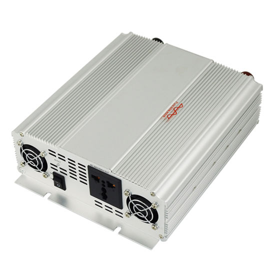Pure Sine Wave Car Power Inverter (1000W) pictures & photos