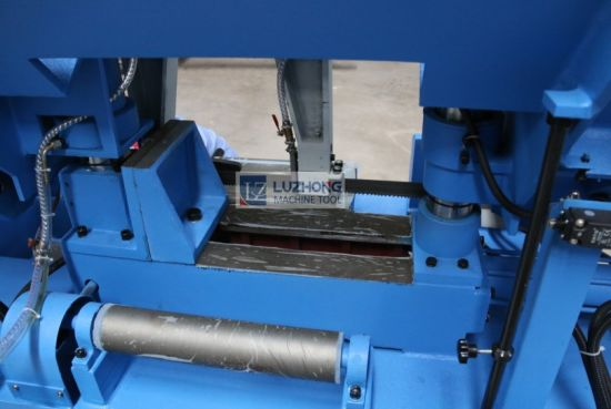 Horizontal Band Saw GH4240 Metal Cutting Band Sawing Machine pictures & photos