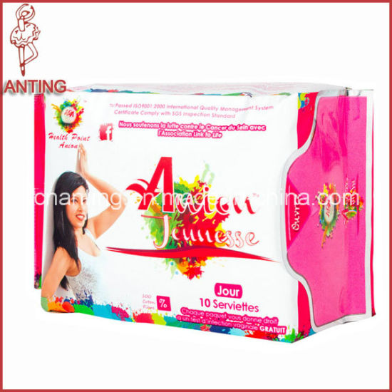 Good Quality Disposable Sanitary Paper