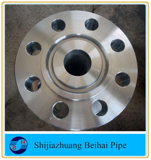 Carbon Steel 150# A105 Wn Flange B16.5