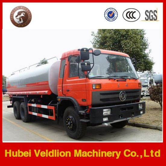 Dongfeng 15000 Liter Water Sparying Vehicle pictures & photos