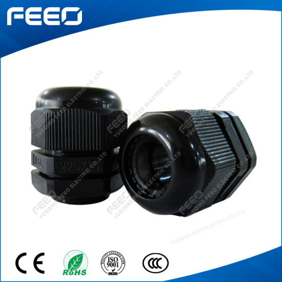 2016 High Quality M25*1.5 Bushing Cable Gland pictures & photos