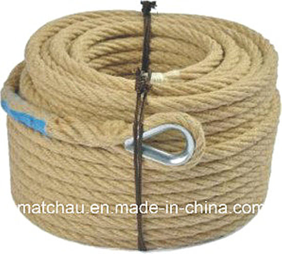 Fire Fighting Use Fire Resistant Safety Line