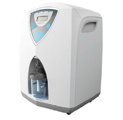 Medical Equipment ICU Oxygen Concentrator pictures & photos