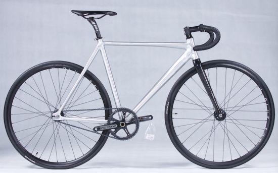 Light Weighted Aluminum Track Bike