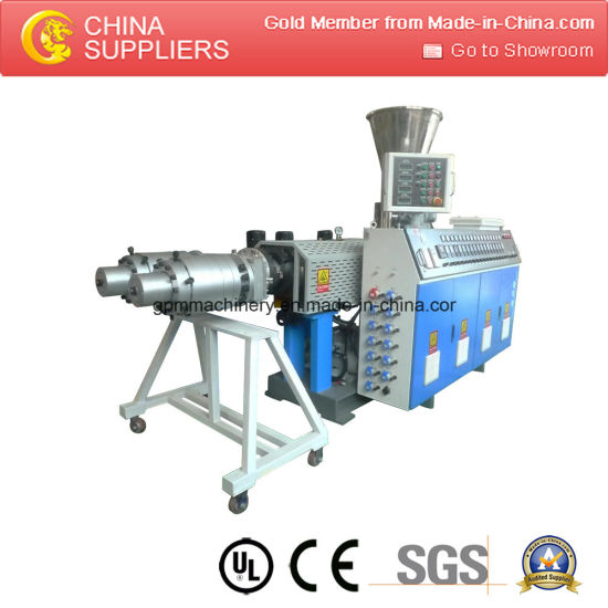 Crazy Selling Twin Screw Extruder pictures & photos