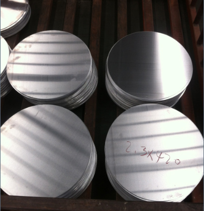 aluminum circle plate 3003 pictures & photos