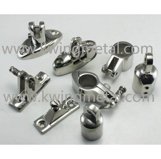 Stainless Steel Top Slide pictures & photos