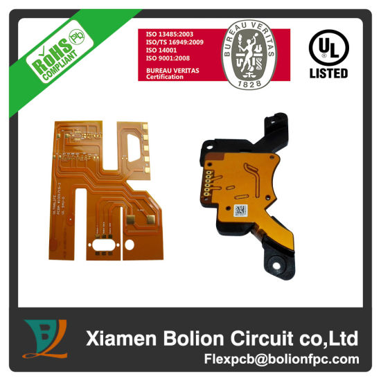 Flexible Printed Circuit Board Single Side pictures & photos