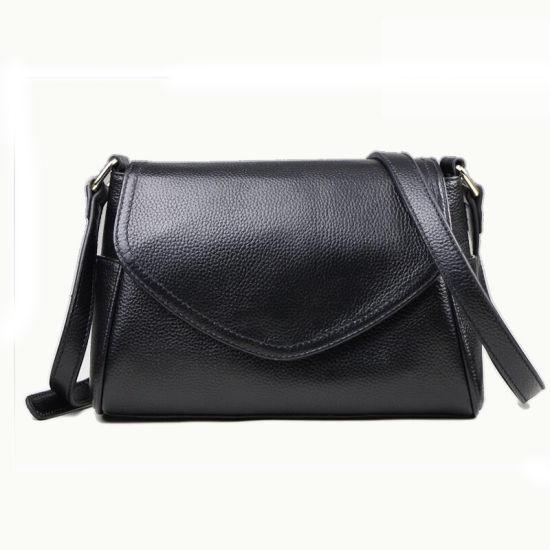 827d818b735 Fashion Ladies Handbag, Made of PU Leather, Zip Top Closure Trendy Shoulder  Bag Wzx1032. Get Latest Price