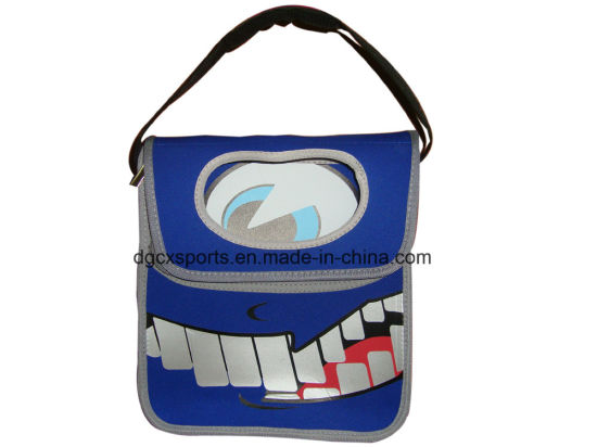 Lovely Neoprene Lunch Bag for Kid pictures & photos