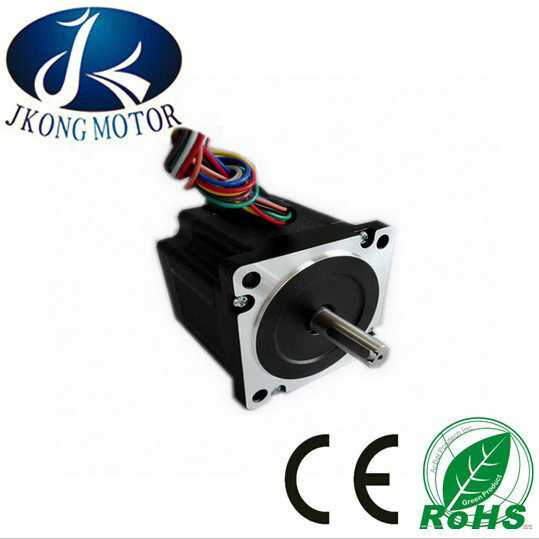 NEMA34 8 Lead Wires Stepper Motor with High Torque