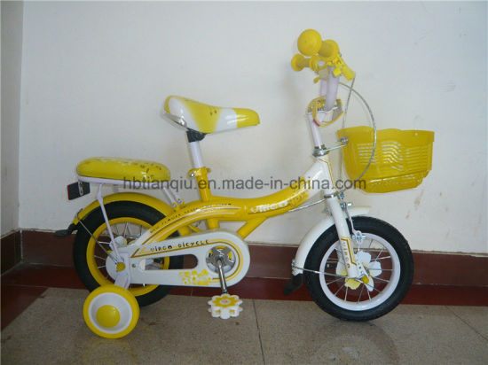 "18"" Mixed Colors BMX Bike, Kids Baby Bike pictures & photos"
