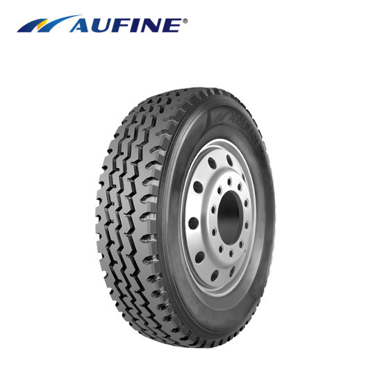Aufine R Truck Tire in 315 80r22.5 315 70r22.5 with E Mark, DOT pictures & photos