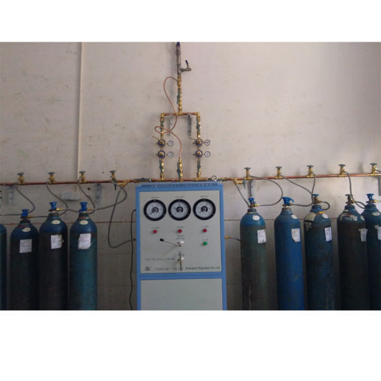 Psa Oxygen Gas Generator Plant Cylinders Filling for Medical/ Industrial