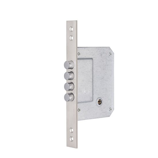 High Quality Door Lock, Mortise Lock Body (102B) pictures & photos