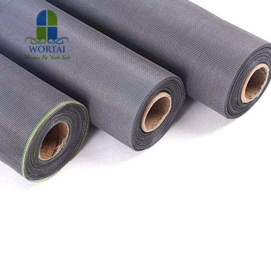 China Pvc Coated Fiberglass Or Polyester Insect Roller