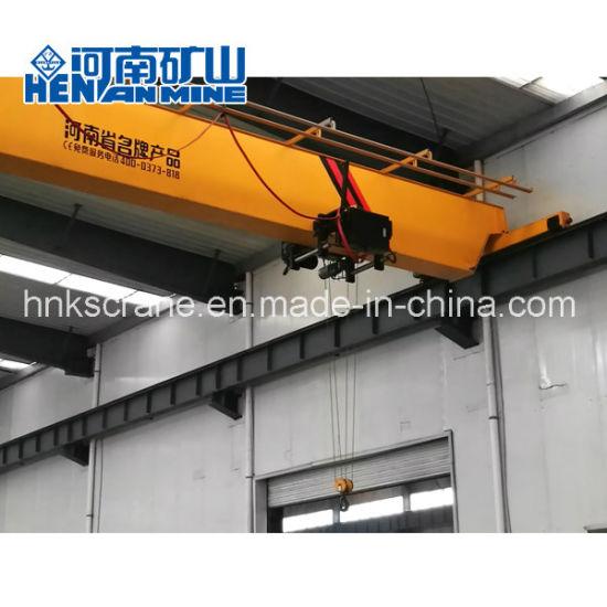 European 2 Ton 3 Ton 5 Ton 10 Ton 20 Ton Single Girder Overhead Crane