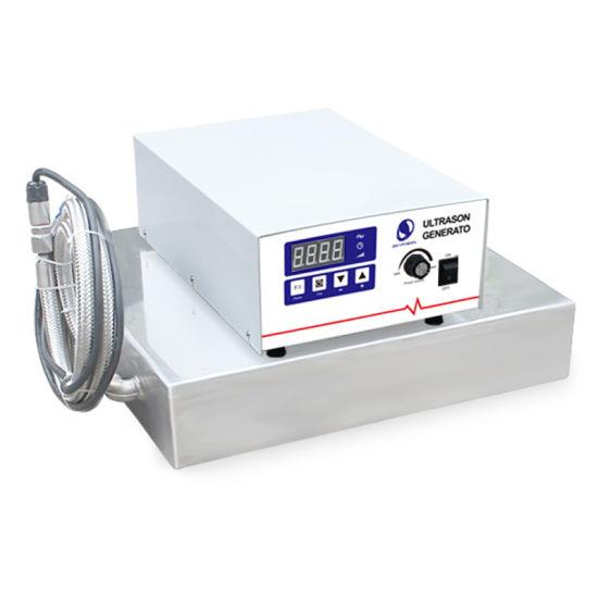 Immersion Ultrasonic Transducer Pack and Generator, Ultrasound Generator (JTM-1036)