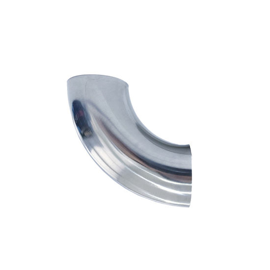 Hot Sale 304/316L Water Supply Elbow Seamless Pipe Fitting