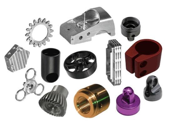 Custom Precision Brass Aluminium Stainless Steel CNC Milling Machine Lathe Machining Spare Auto Motor Motorcycle Turning Machinery Component