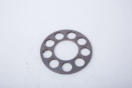 High Precision CNC Machining for Machine Parts