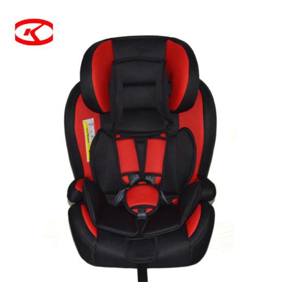 Convertible Safeti 9-36 3 in 1 Baby Kids Children Portable Safety Isofix Child Car Seat Manufacturer