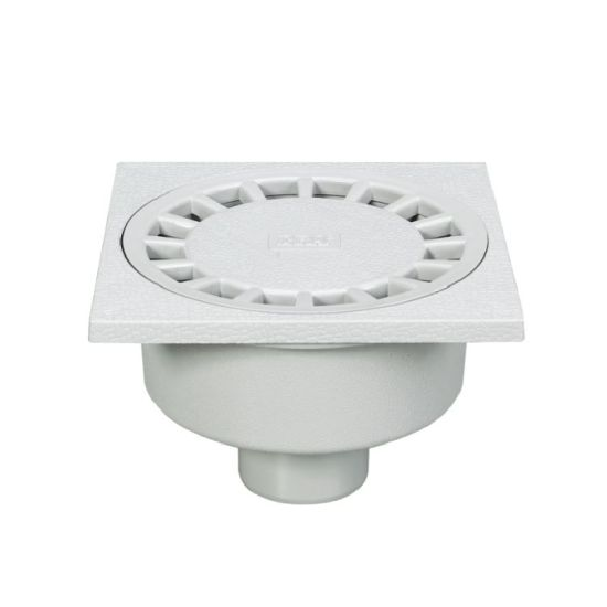 China Pvc Din Pipe Fitting Drainage System Male Floor Drain China Male Floor Drain Fitting
