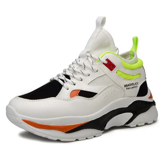New Arrival Super Fashion Casual Sports Men Shoes Footwear