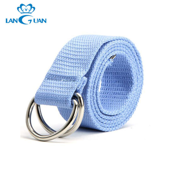 Metal Buckle D Wire Ring Buckle