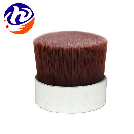 Natural Black Pig Hair Boiled Bristles