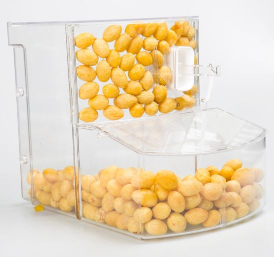 China Excellent Quality Topping Dispenser Stackable Candy