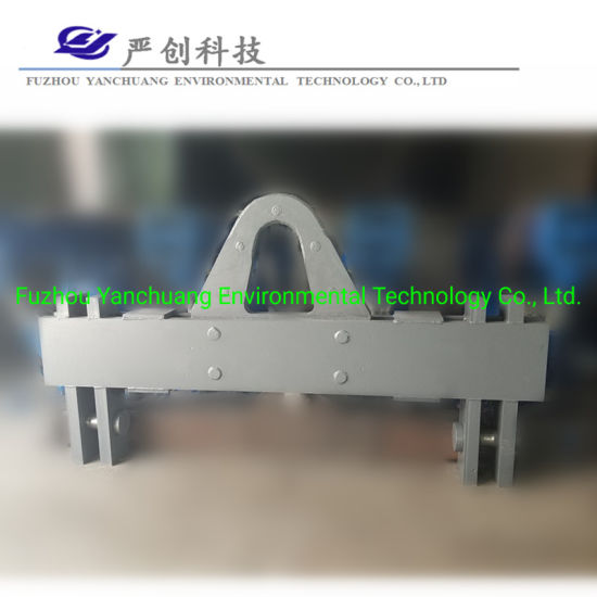 Ladle Hook Lifting Ladle Low-Carbon Alloy Steel