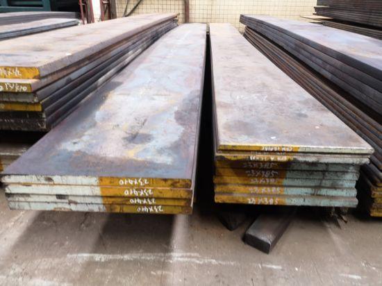 ESR H13 1.2344 SKD61 Special Alloy Tool Die Mould Steel Flat Bar
