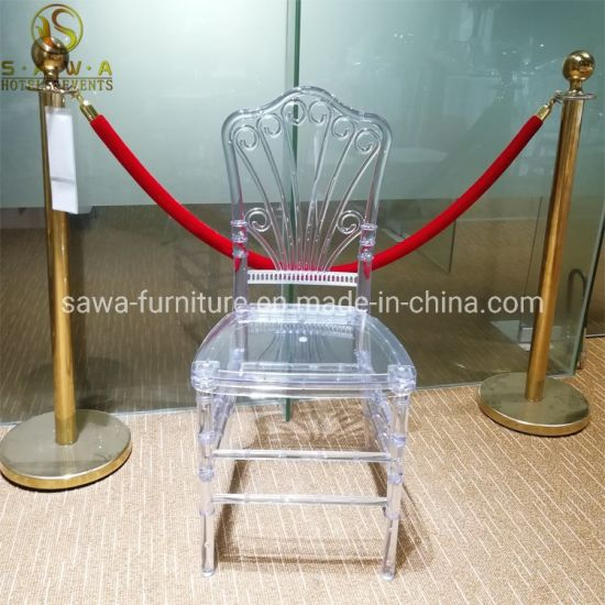 Durable Resin Wedding Event Chair Chivari Chair pictures & photos