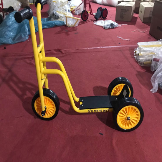 Tricycle with Baby Seat Bt-60 pictures & photos