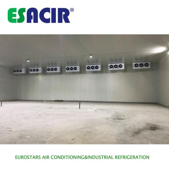 Air Cooler Evaporative Cooling System Industrial Evaporator