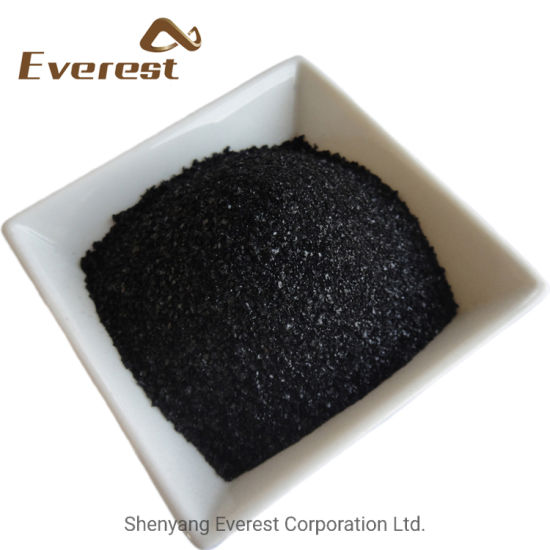 Natural Humate Potassium Fulvic Humic Acid Organic Fertiliser