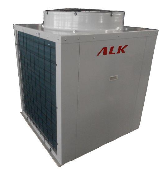 Air Cooled Copeland Compressor Conditioning Condensing Unit for Air Conditioner