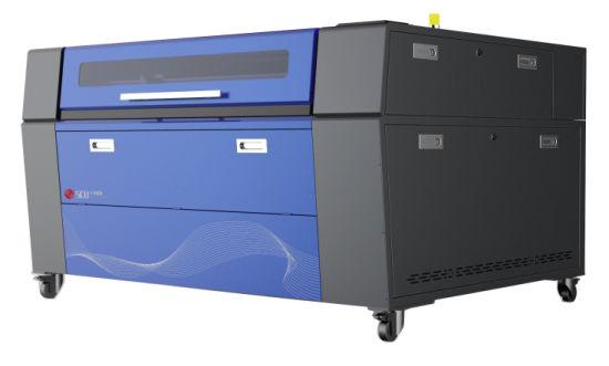1390 Size CO2 Laser Engraving Cutting Machine Price