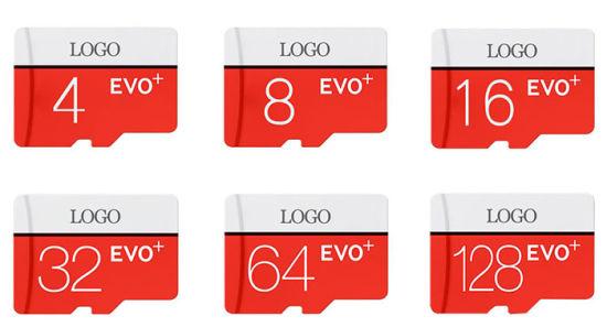 China Lowest Price 16gb 32gb 64gb 128gb Memory Card Class 10 Nano Sd