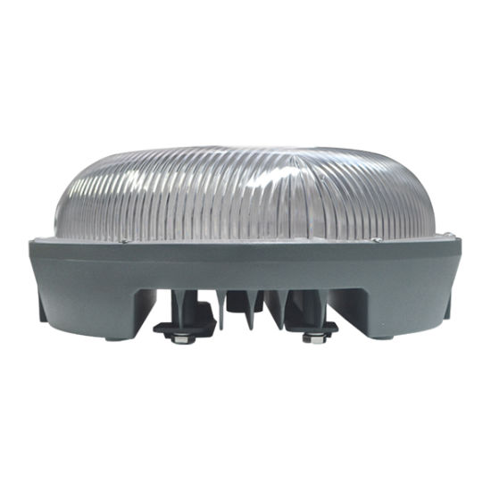 40W Canopy Explosion Proof Lights for Gas Station LED Lamp pictures & photos