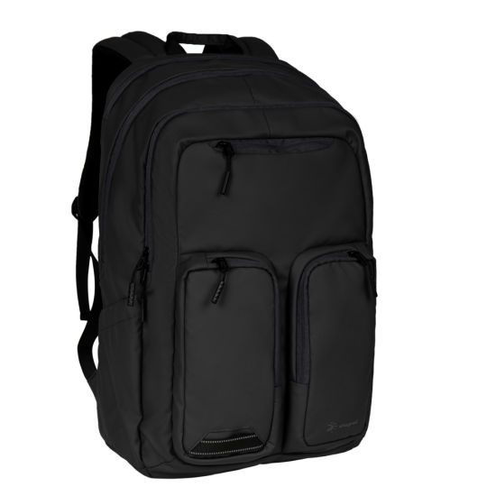 Anti-Theft Water Resistance Computer Backpack with USB Charging Port Business Laptop Backpack