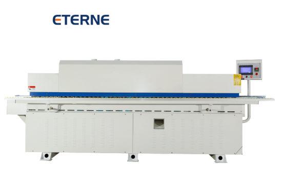 China Steel Pipe Banding Machine Scm Edge Banding Machine