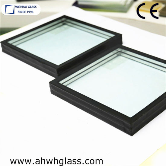 Insulated Glass 5mm 6mm 8mm 10mm Customized Size