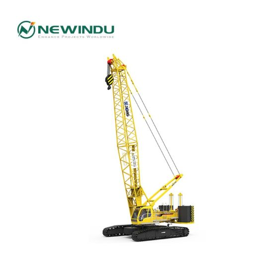 Hot Sale 150ton Chinese Newindu Crawler Crane Xgc150 pictures & photos